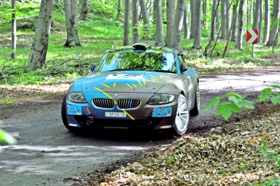 24.Lángi Attila,Veres Gábor BMW E86 z4m