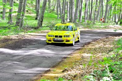 68.Temesvári László,Soós István BMW M3 Coupe
