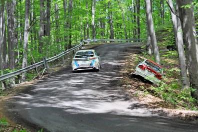 201.Neukirchner András,Guzi Róbert Honda Civic Type-R