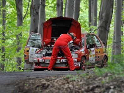 205.Kolencsik Balázs,Kemény Zsolt Peugeot 106 S16