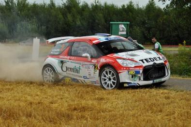 25 Rajd Rzeszowski ERC RSMP (102)