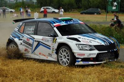 25 Rajd Rzeszowski ERC RSMP (110)