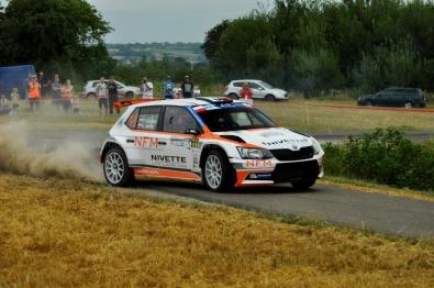 25 Rajd Rzeszowski ERC RSMP (116)