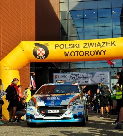 25 Rajd Rzeszowski ERC RSMP (133)