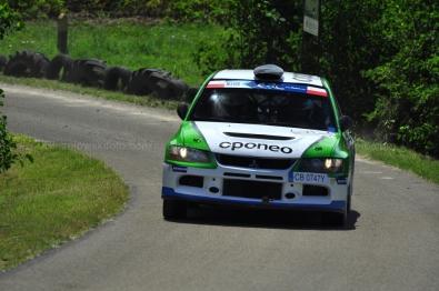25 Rajd Rzeszowski ERC RSMP (163)