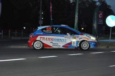 25 Rajd Rzeszowski ERC RSMP (182)