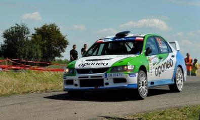25 Rajd Rzeszowski ERC RSMP (183)