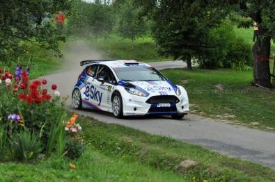 25 Rajd Rzeszowski ERC RSMP (195)