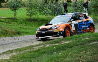 25 Rajd Rzeszowski ERC RSMP (200)