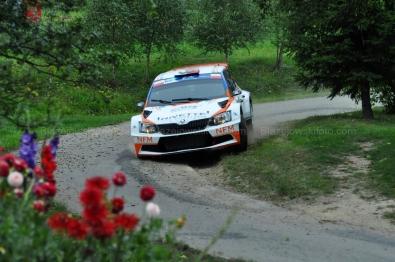 25 Rajd Rzeszowski ERC RSMP (201)