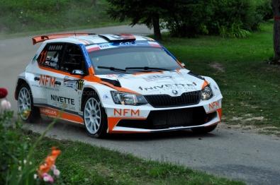 25 Rajd Rzeszowski ERC RSMP (203)