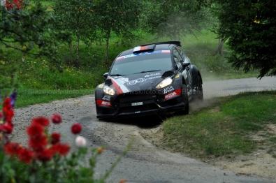 25 Rajd Rzeszowski ERC RSMP (205)