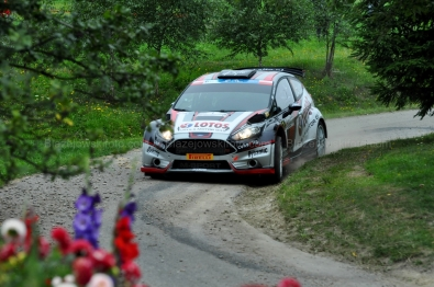 25 Rajd Rzeszowski ERC RSMP (211)