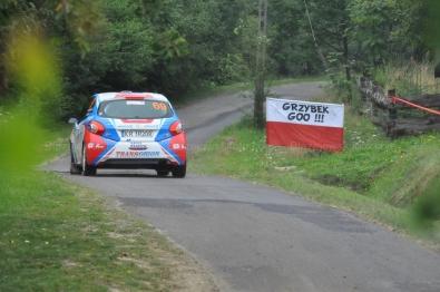 25 Rajd Rzeszowski ERC RSMP (212)