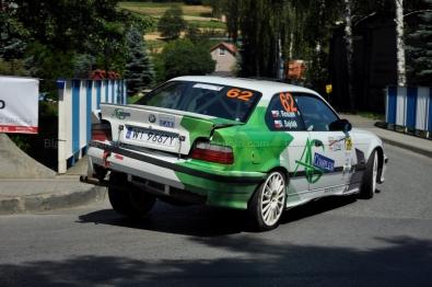 25 Rajd Rzeszowski ERC RSMP (30)