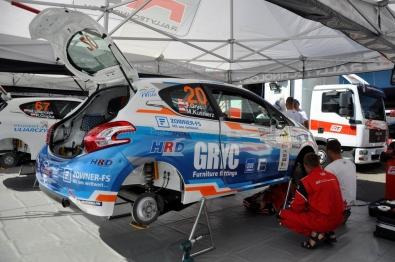 25 Rajd Rzeszowski ERC RSMP (49)
