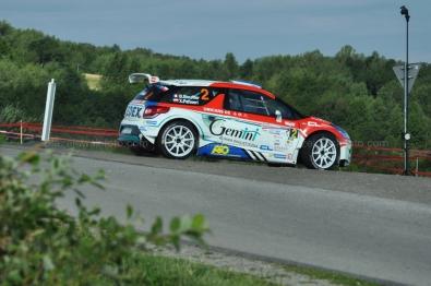 25 Rajd Rzeszowski ERC RSMP (75)