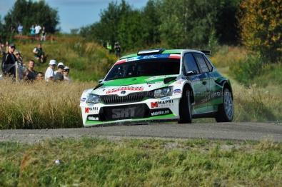 25 Rajd Rzeszowski ERC RSMP (91)